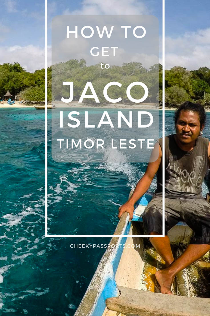 Have you ever wanted to go somewhere badly but you didn't know how to make it there? Jaco Island was our one. The journey there and back, together with our stay on Valu Beach lasted 6 nights and transport cost us $25 per person (way cheaper than a $100/day rental car!). here's our guide explaining how you can too!