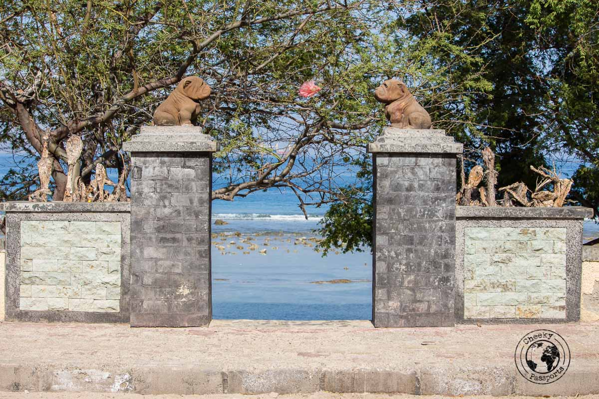 Promenade walk - Things to do in Dili, Timor Leste
