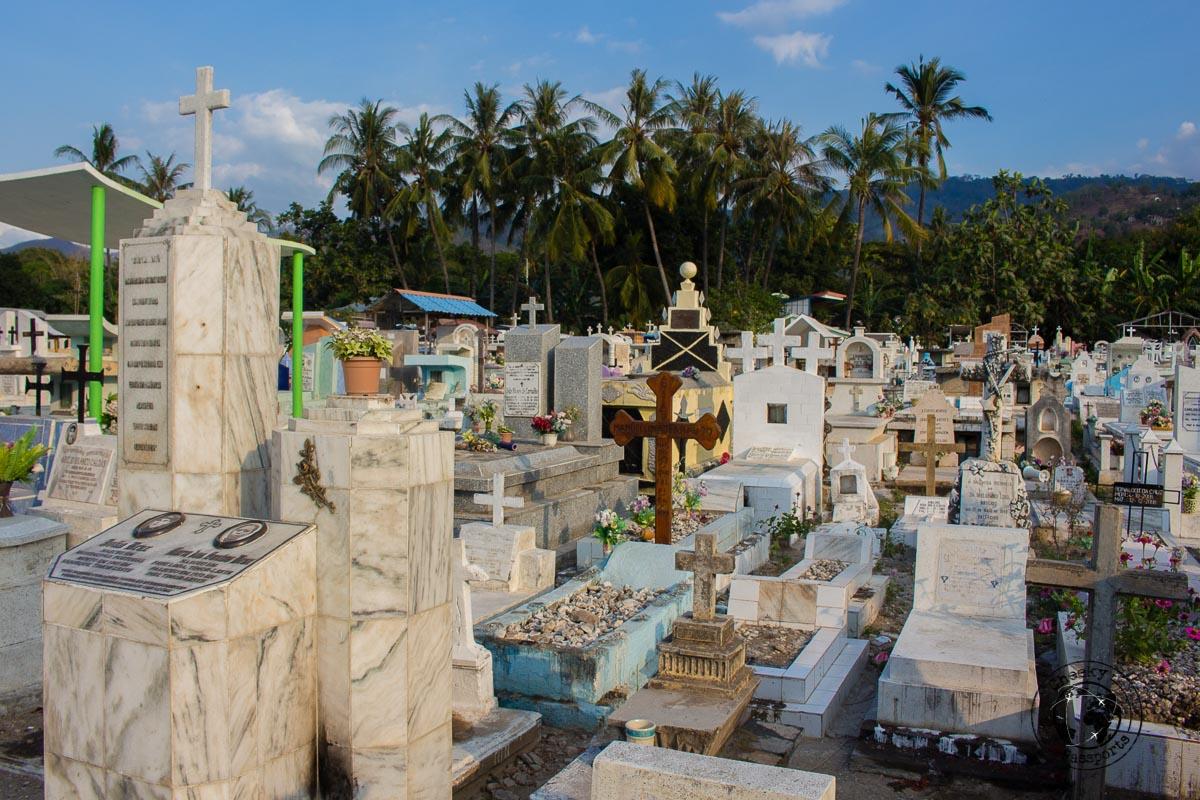 Santa Cruz Cemetery - Things to do in Dili, Timor Leste