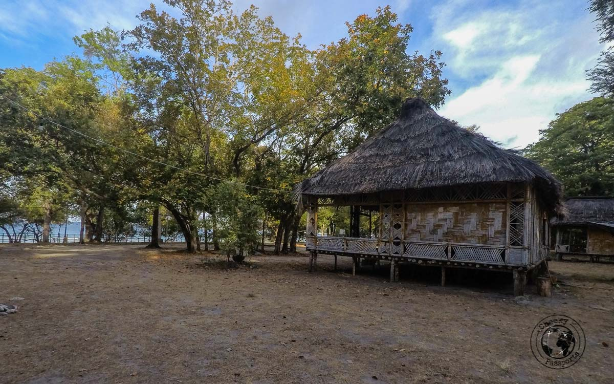 The Valu Sere Eco Resort run by a local cooperative - How to get to Jaco Island in Timor Leste – a guide