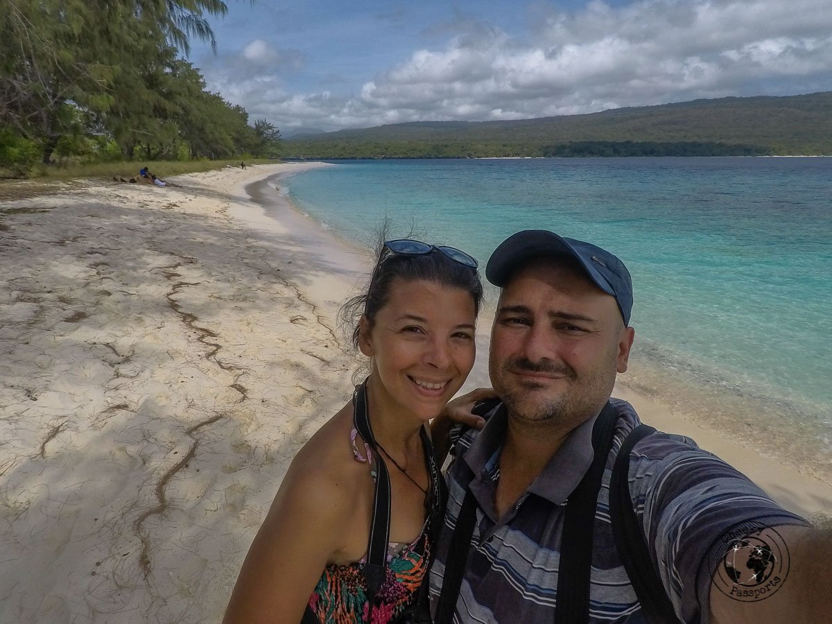Valu Sere Beach - How to get to Jaco Island in Timor Leste – a guide.