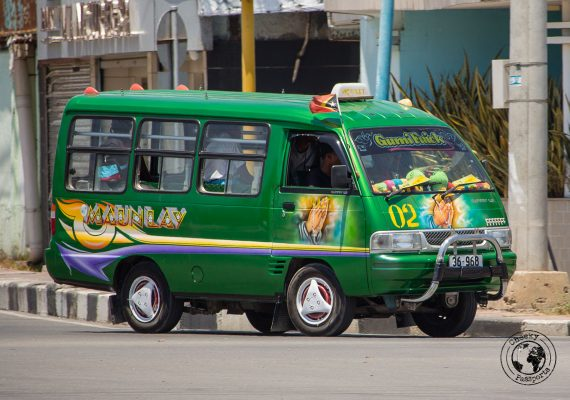 the infamous dili microlets - - Things to do in Dili