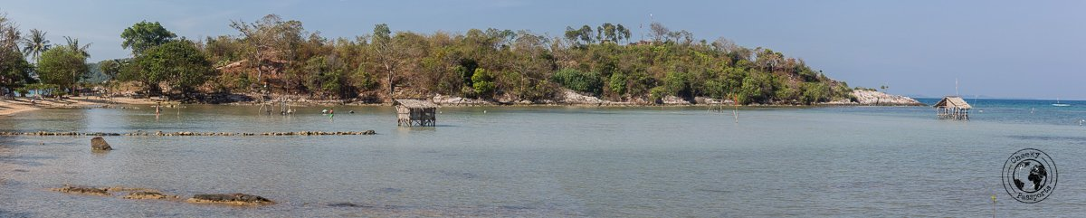 Anora Beach - Karimunjawa Islands Travel Guide and Information