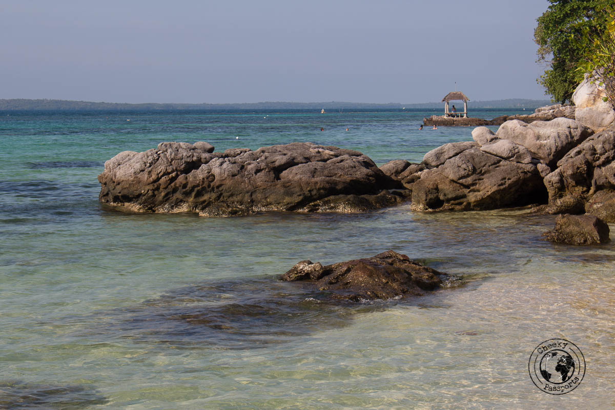 Batu Topeng - Karimunjawa Islands Travel Guide and Information