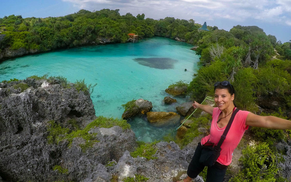 Michelle at we'ekuri - What to do on Sumba Island Indonesia