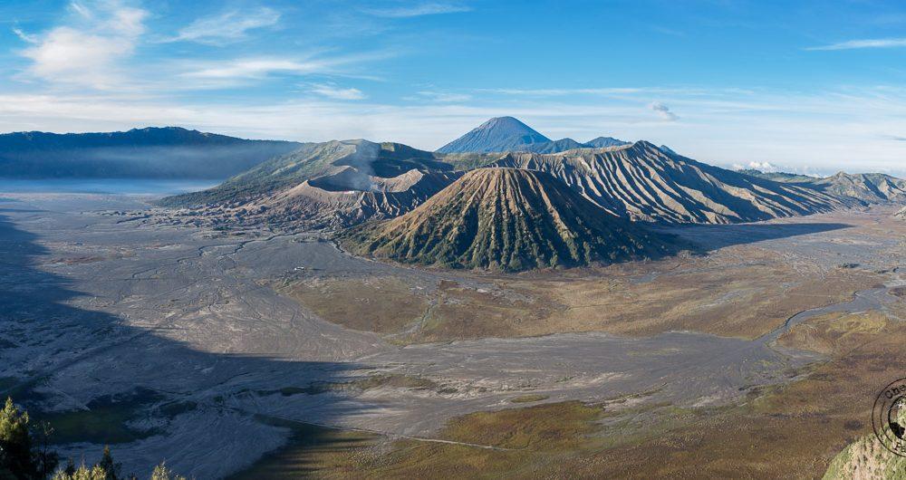 Mount Bromo Sunrise and Kawah Ijen Blue Flames Without a Tour