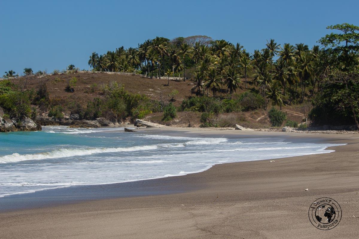 Pantai Kerewei - Things to do on Sumba Island Indonesia
