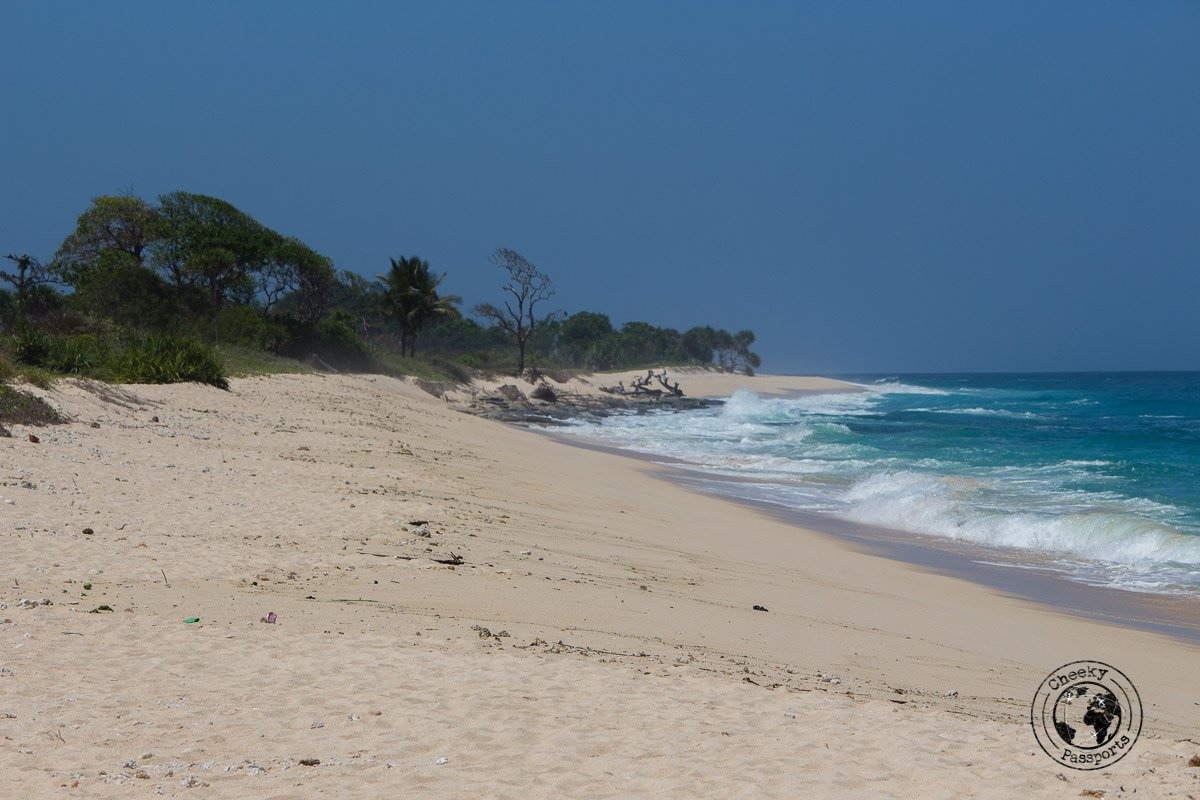 Pantai Marosi - Things to do on Sumba Island Indonesia