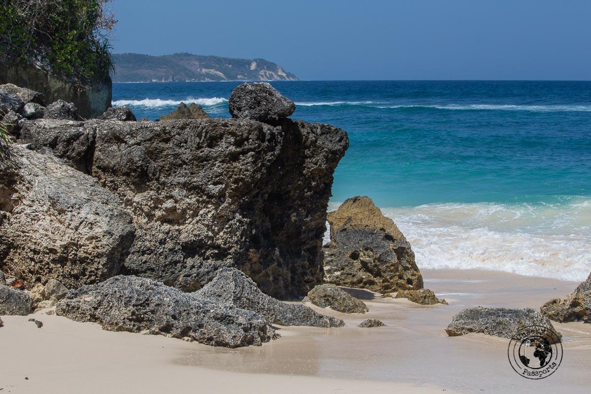 Pantai Tarakaha - Things to do on Sumba Island Indonesia