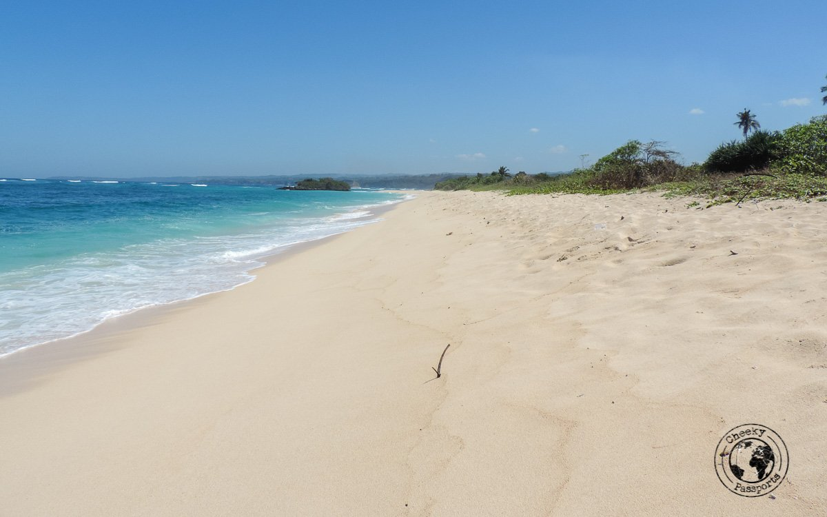 Sumba's untouched beaches - Things to do on Sumba Island Indonesia