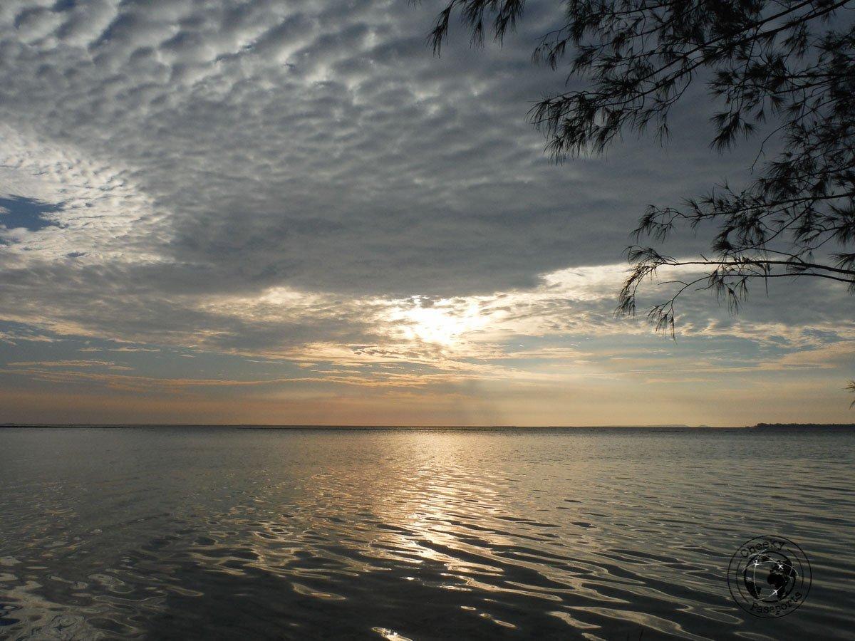 Sunsets - Karimunjawa Islands Travel Guide and Information