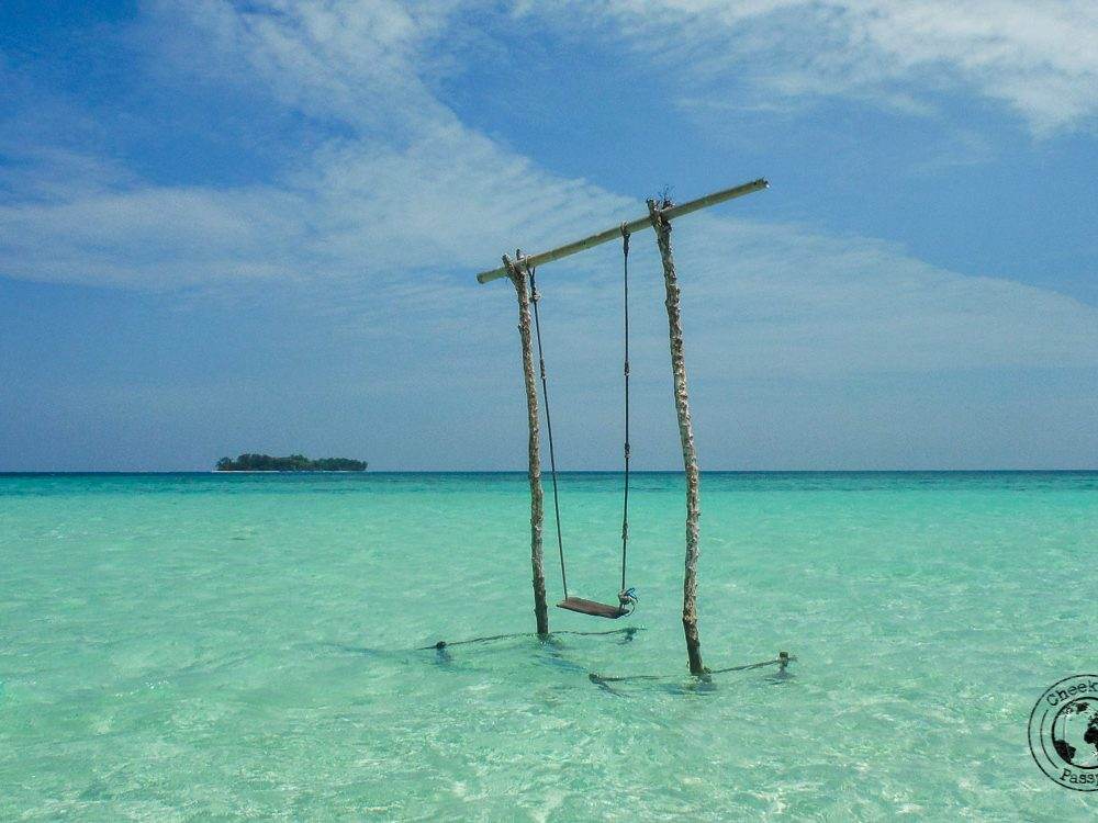 Karimunjawa Islands Travel Guide and Information