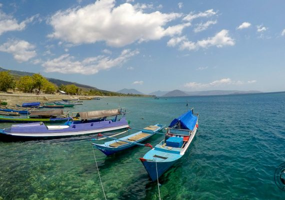 Alor Besar - All About Alor Island, Indonesia