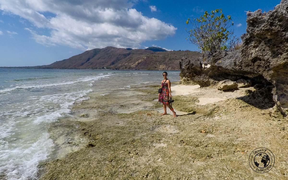 Kepa - All About Alor Island, Indonesia