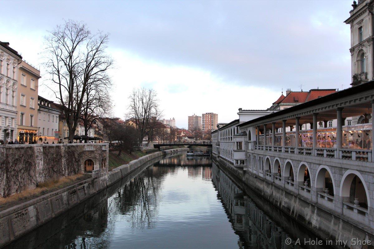 Aholeinmyshoe_Ljubljana - Most Romantic Destinations