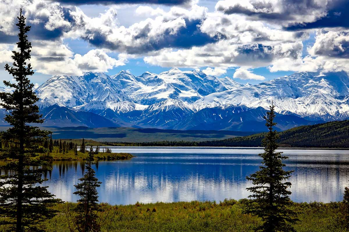Alaska_Dan - Most Romantic Destinations