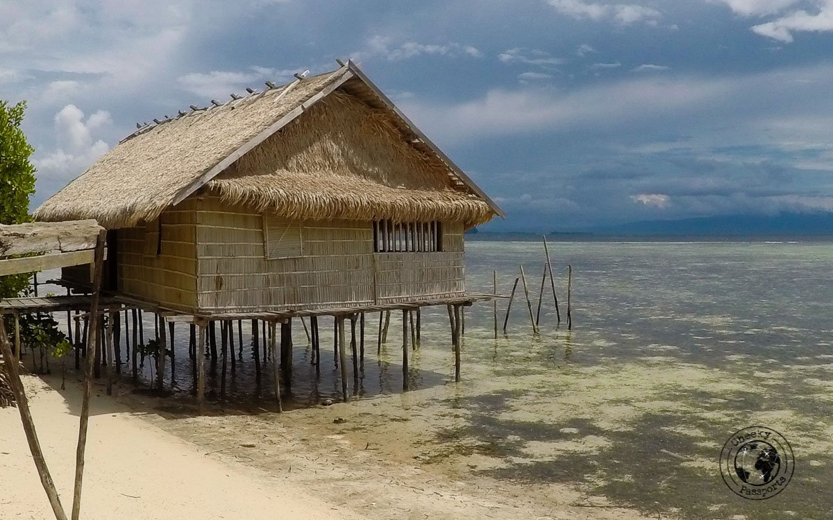 Arborek Homestay - budget accommodation if you travel to Raja Ampat on a budget