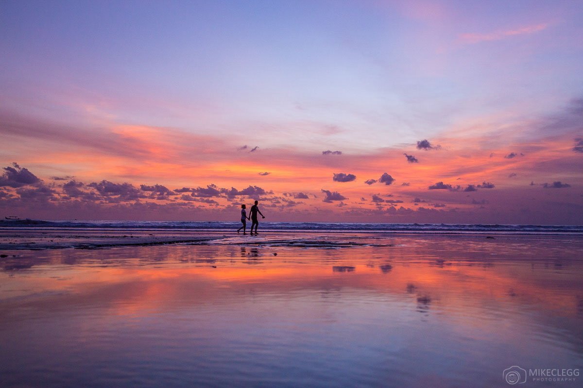 Bali, Indonesia by Mike Clegg Photography - Most Romantic Destinations
