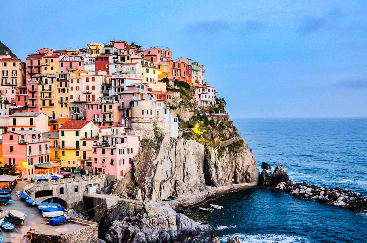 Cinque Terre_ChrisDolceCastillo - Most Romantic Destinations