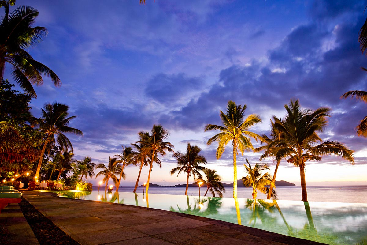 Fiji_DiscoverFamilyTravel - Most Romantic Destinations