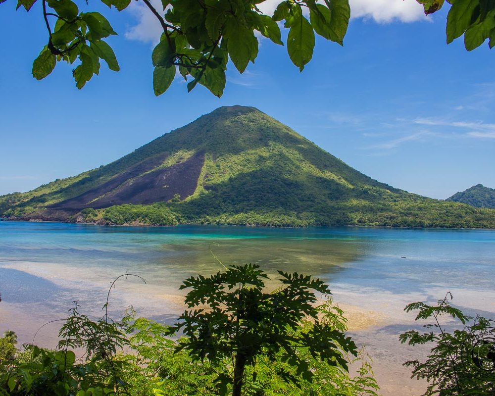 Spicing it up in the Banda Islands Maluku