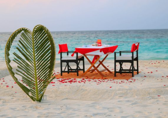 Maldives 2 - Most Romantic Destinations