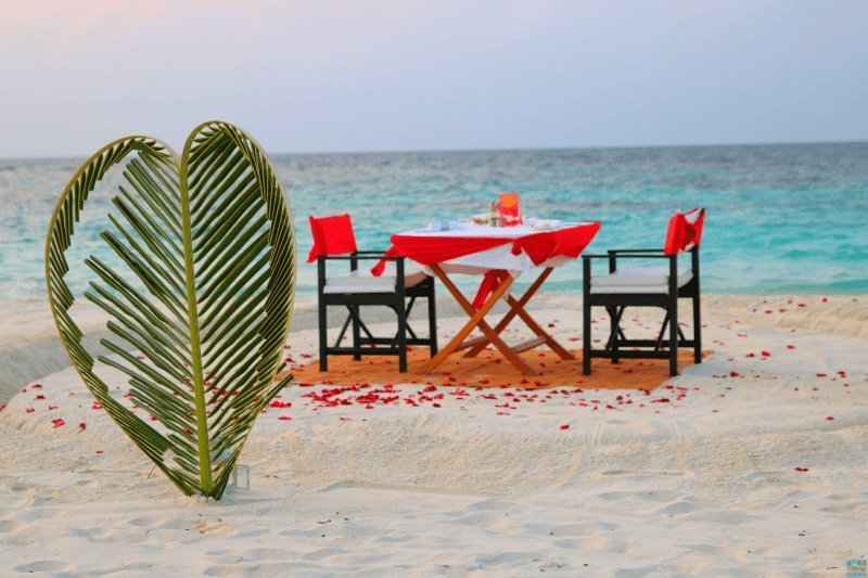 Most Romantic Destinations Around the Globe by Travel Bloggers