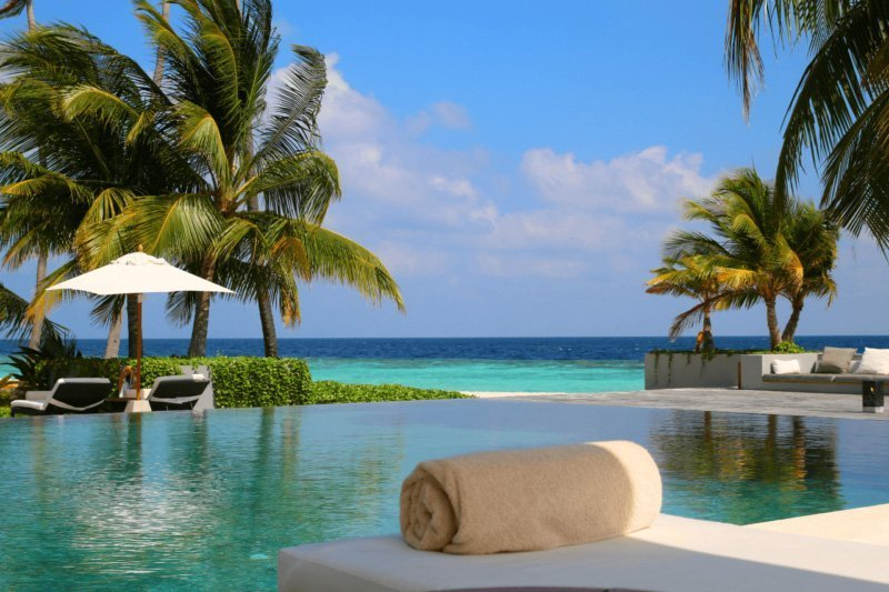 Maldives - Most Romantic Destinations