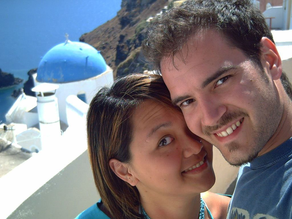 Nellie_Santorini - Most Romantic Destinations