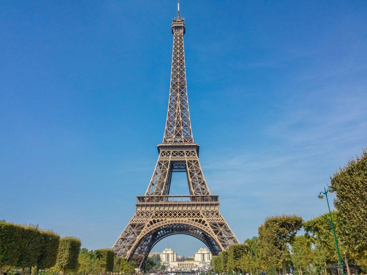 Paris1_travelcrusade - Most Romantic Destinations
