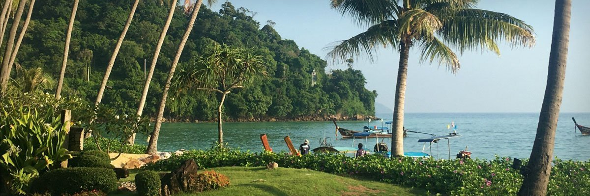 Phi Phi Islands_ourglobetrotters - Most Romantic Destinations