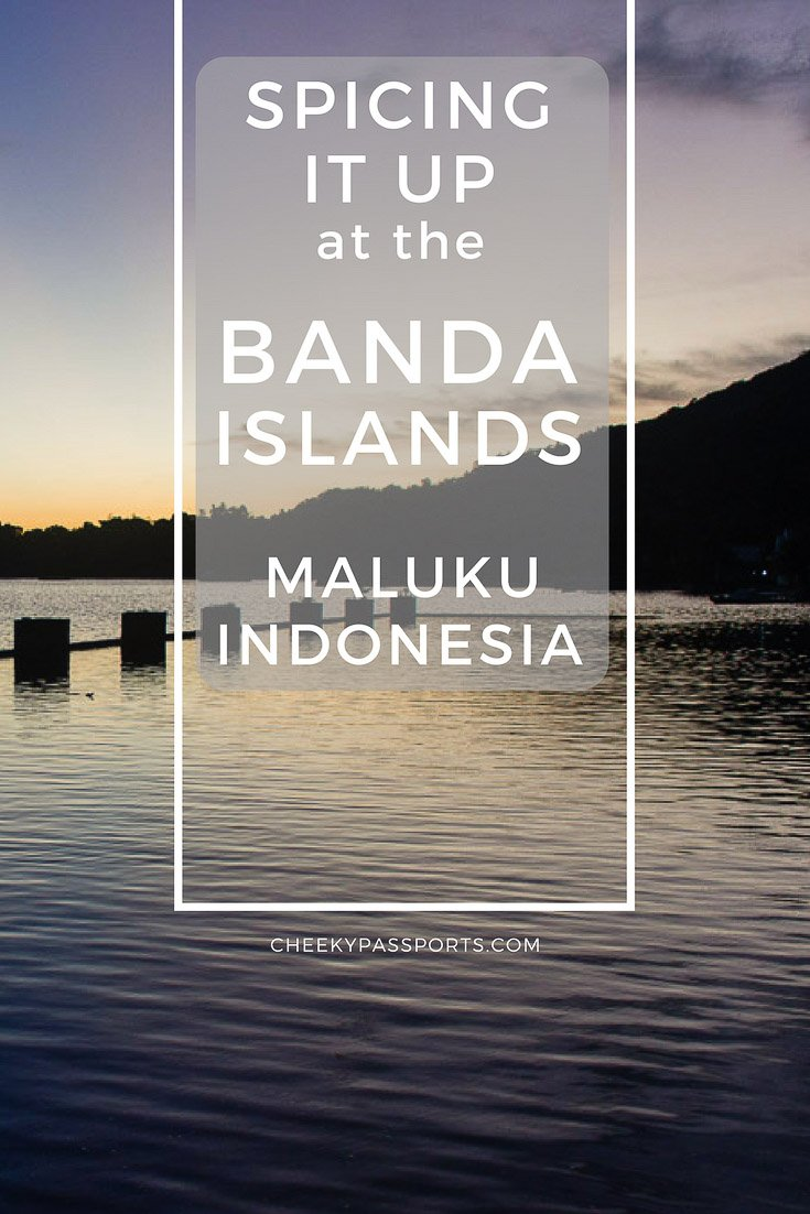 If you're looking for some charming and relatively undeveloped islands to get off the beaten path in Indonesia, consider heading to the Eastern side of the archipelago. Here, the beauty of the Banda Islands in the Maluku province, will make you wonder why people even bother to go to Bali! Read on to find out more.