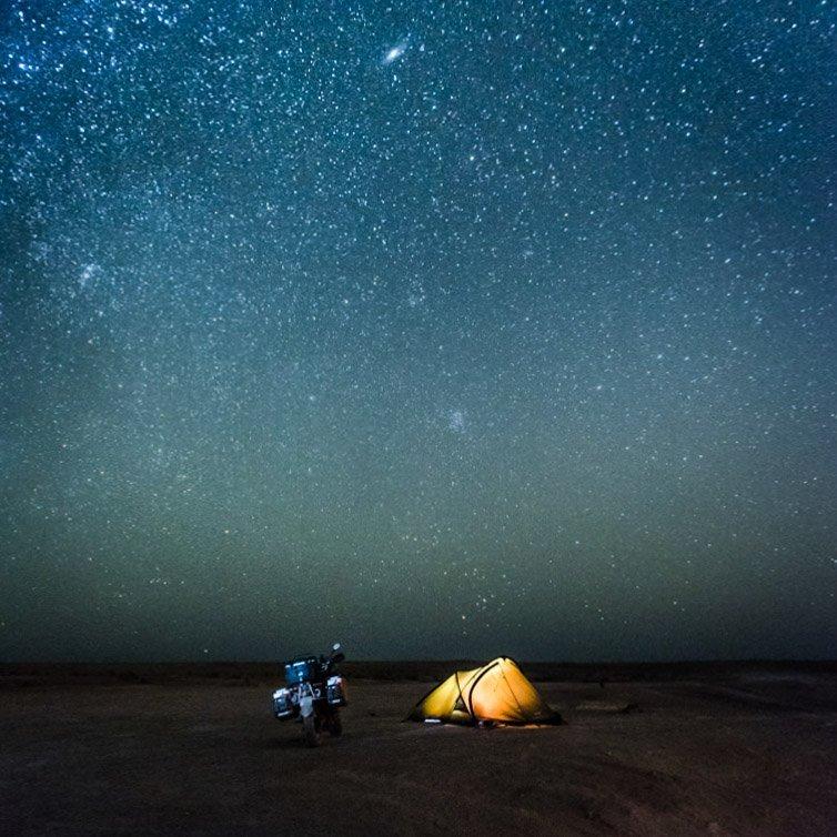 Wildfeathers_iran - Most Romantic Destinations