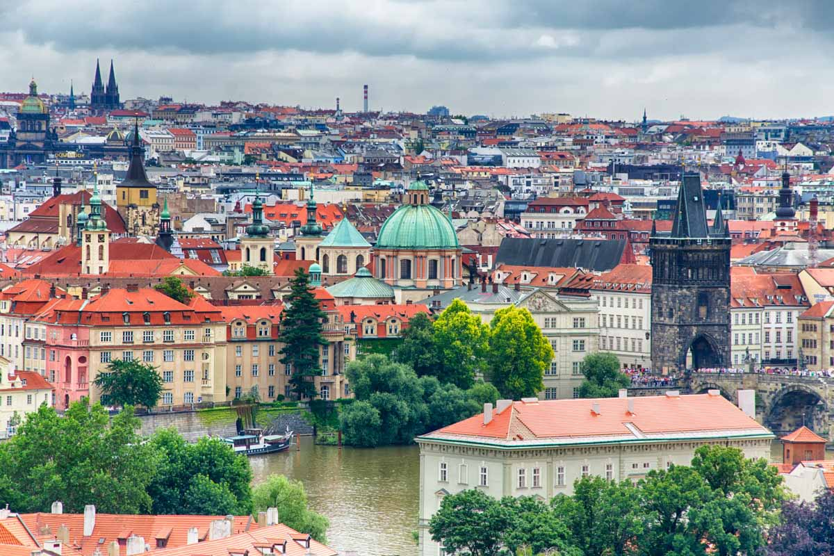 prague_treksplorer - Most Romantic Destinations