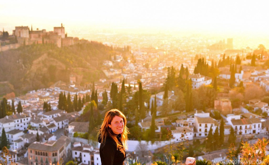Andalucia - Most Romantic Destinations