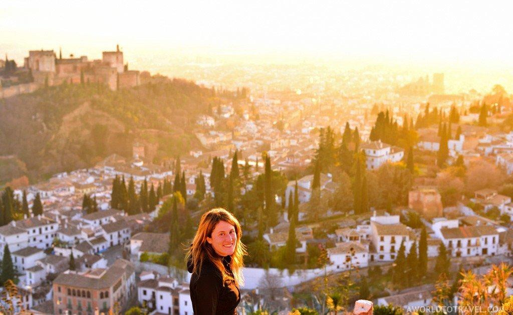 Andalucia - Most Romantic Destinations