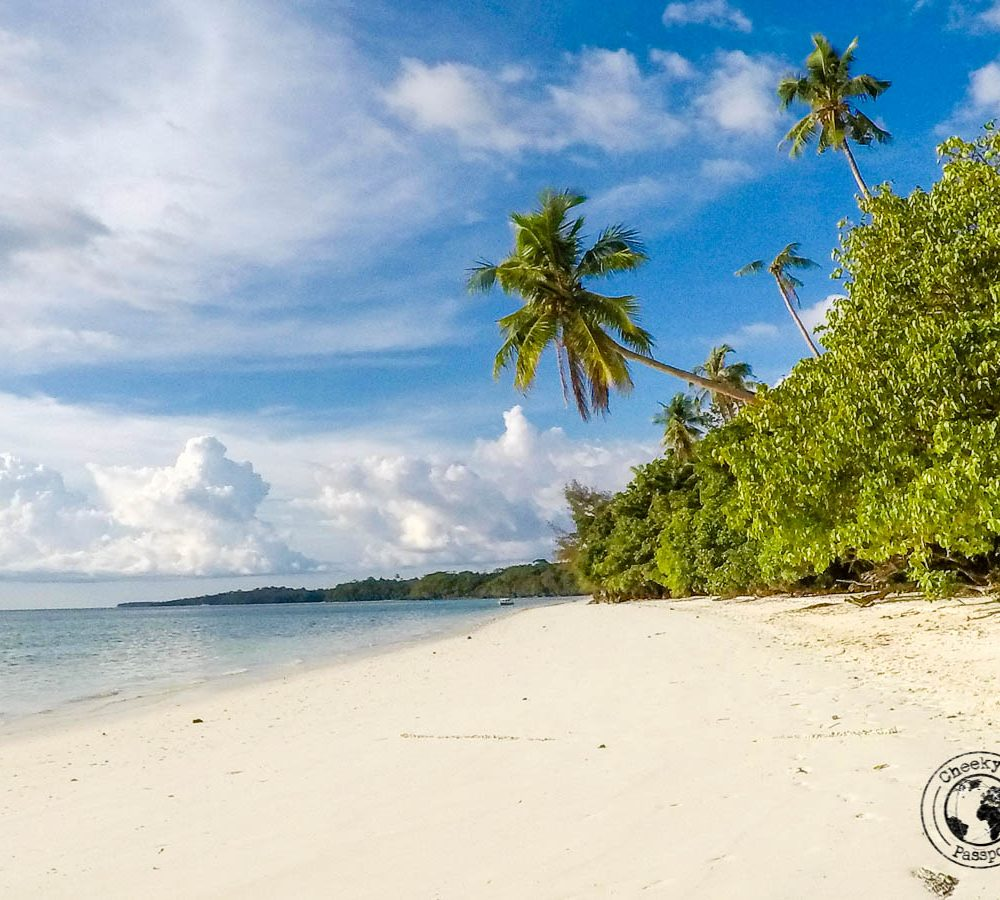 Finding Paradise in the Kei Islands of Maluku