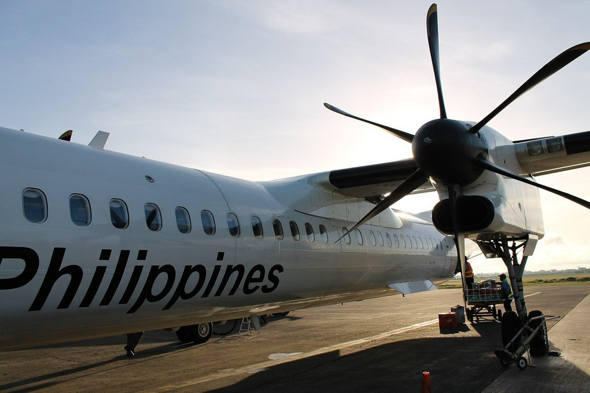 Philippines Air - How to get to San Fernanado la union from Manila