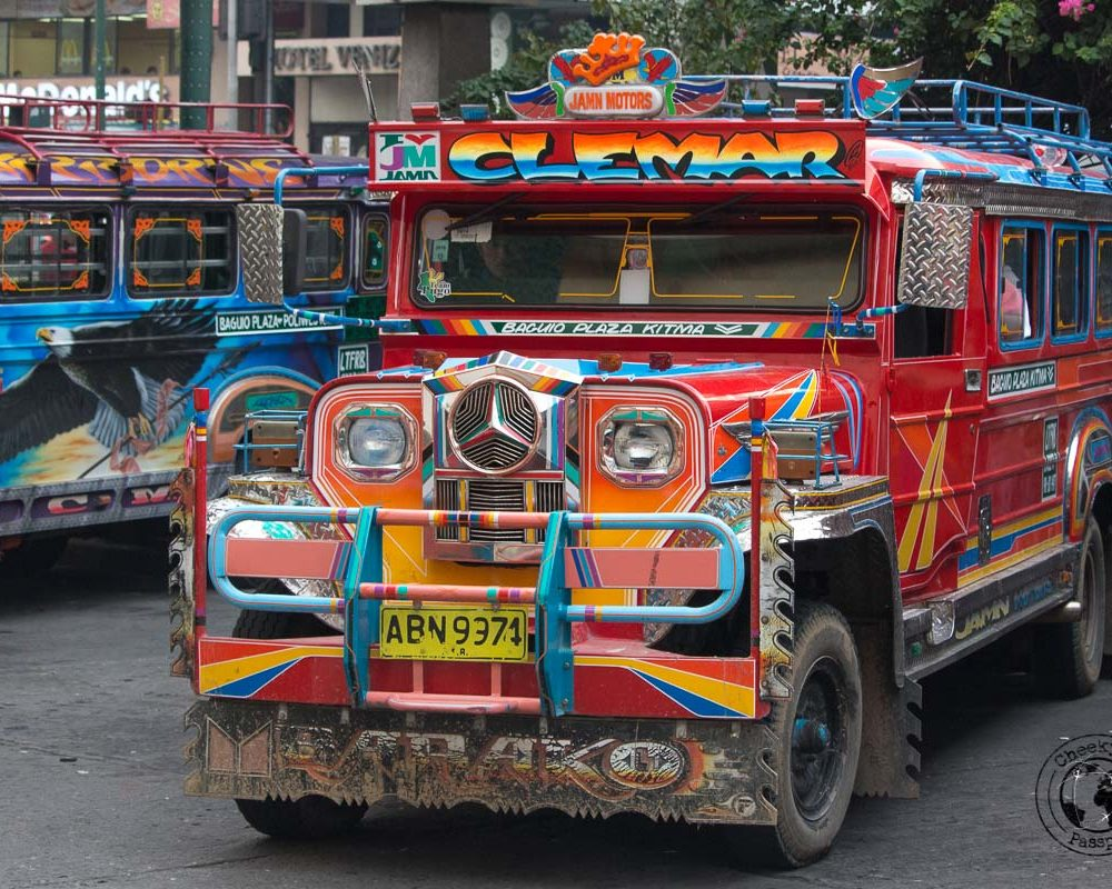 How to Get  from Manila to la Union in San Fernando