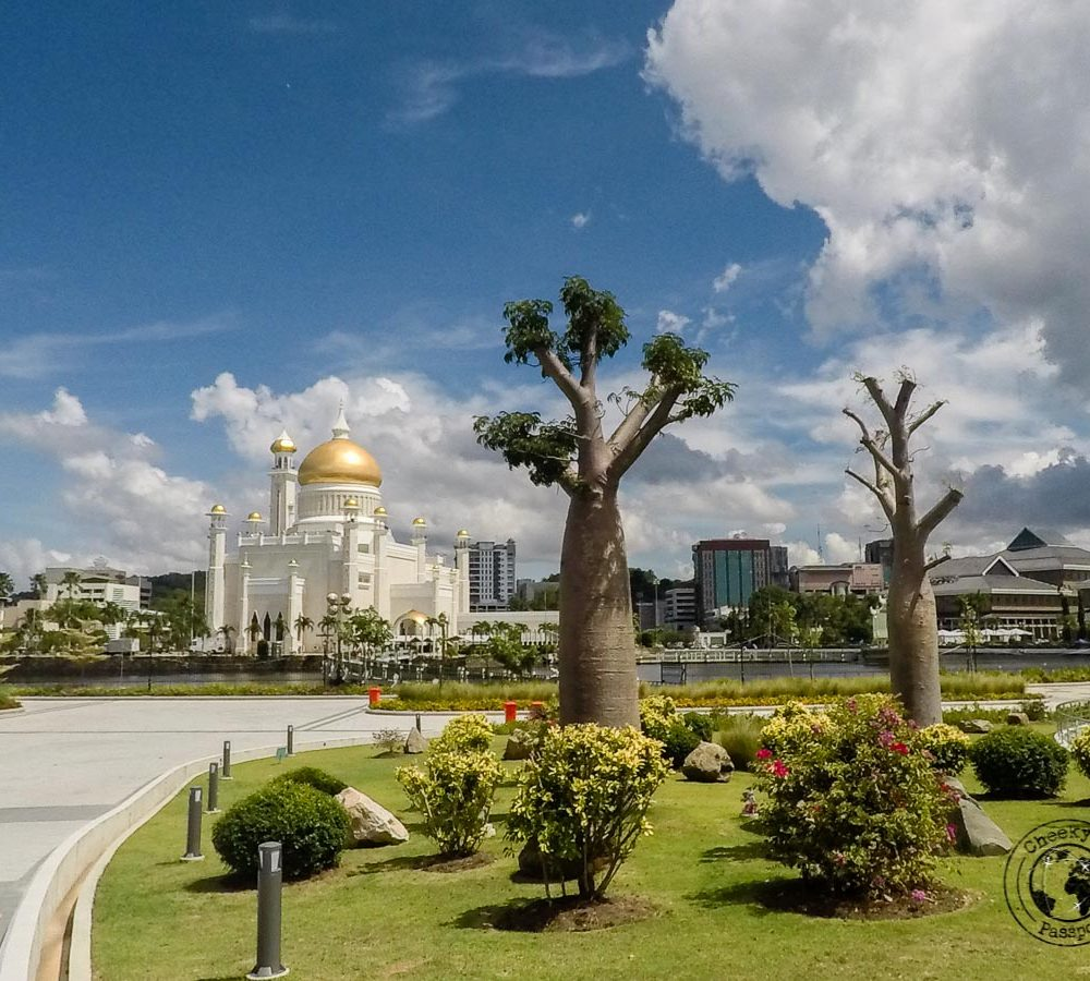 The Best Tourist Spots in Brunei