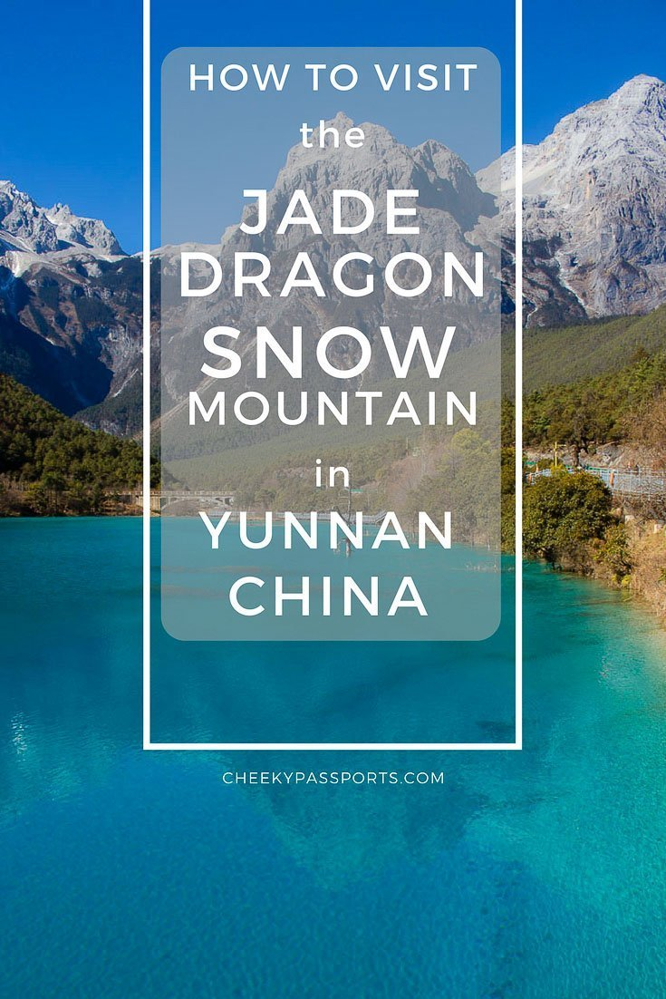 If you're in Lijiang, visiting the Jade Dragon Snow mountain is likely to be on your itinerary. Indeed, many tourists make their way to Lijiang specifically for this purpose. How do you go about visiting the Jade Dragon Snow Mountain? Let us guide you in making the most out of your trip! #yunnan #china #jadedragon #mountain #traveldestination #travel #offthebeat