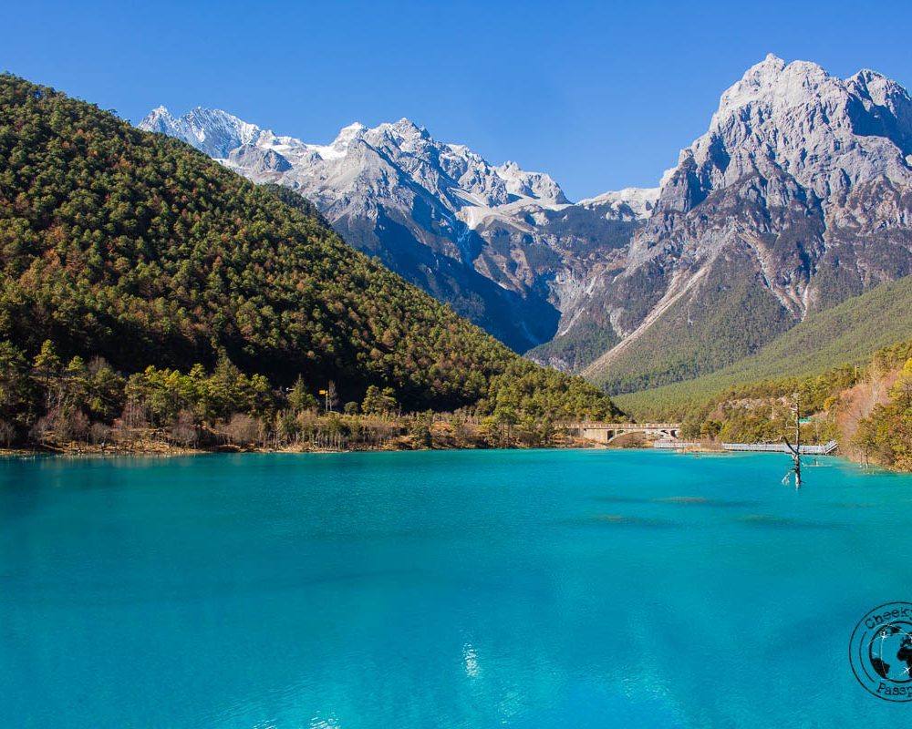 How to Visit the Jade Dragon Snow Mountain