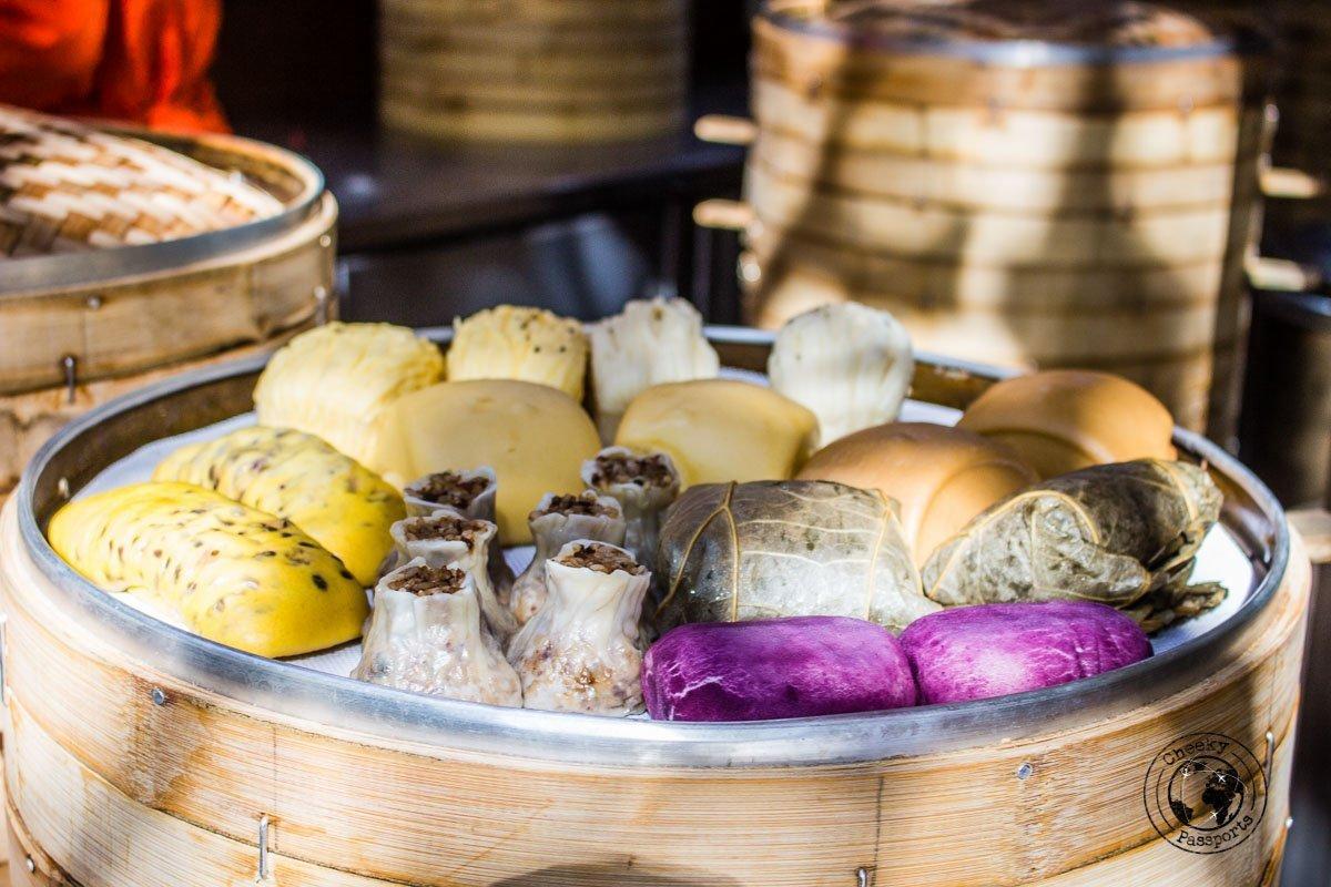 Chinese food - Yunnan Travel - A two-week Itinerary for Yunnan
