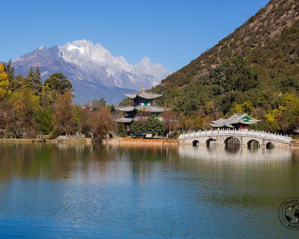 Lijiang Attractions and Things to do in Lijiang, Yunnan, China
