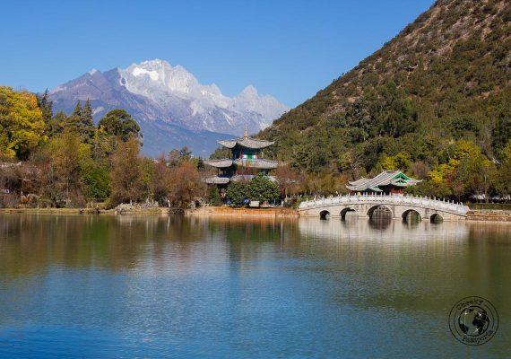 Lijiang Lake House, Lijiang, yunnan, China - 10 things to do in Lijiang