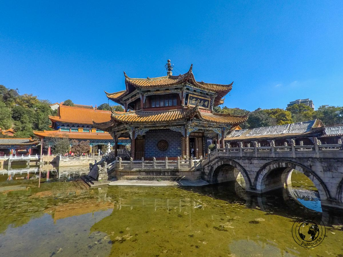 Yuantong Temple - Yuantong Temple