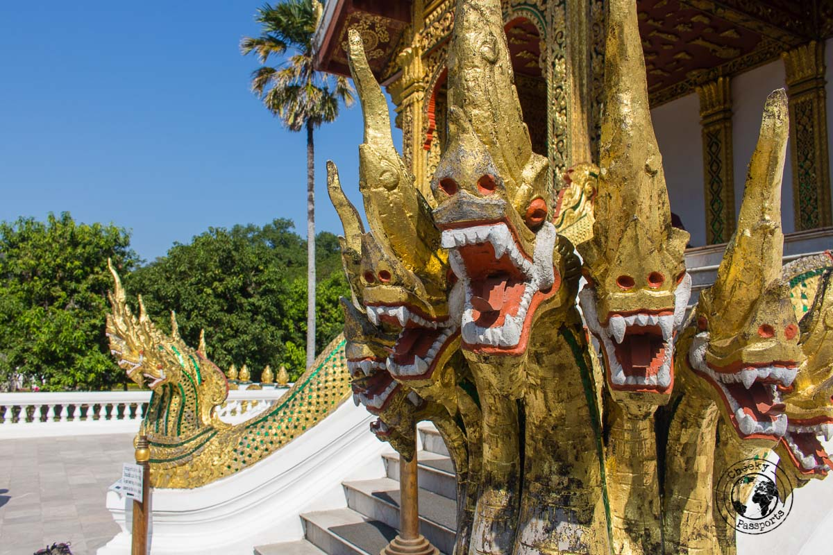 Eat at your heart's content - Things to do when backpacking in Laos