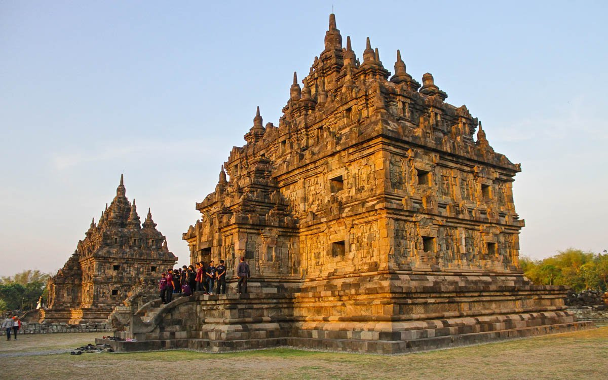 Plaosan temple - Things to do in Yogyakarta - Photo Credit masbebet