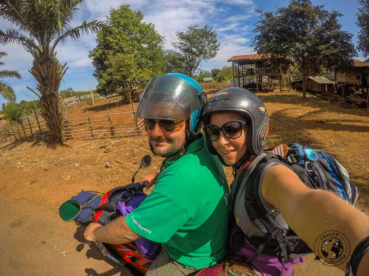 Renting a bike on the Bolaven Plateau - Itinerary for Biking the Bolaven Loop