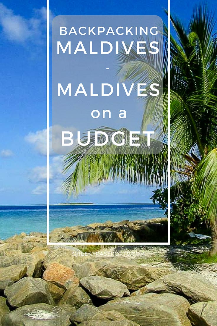 Backpacking Maldives is made possible by staying on the Maldives local islands. Here's your guide to planning affordable Maldives low budget travel! #maldives #budgettravel #backpacking #travel #traveladdict #wonderful #seaview #paradise